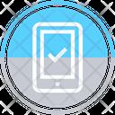 Good Mobile Feedback Icon