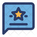 Good Rating Rating Rate Icon
