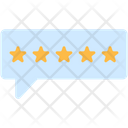 Good Review Icon