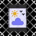 Good Weather Icon
