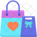 Goodie Bag Icon