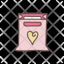 Goodies Bag Icon