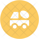 Goods Transport Shipping Icon