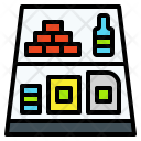 Goods Product Shop Icon