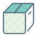 Goods Package Box Icon