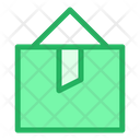 Box Boxes Package Icon