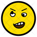 Goofy Silly Bastard Icon