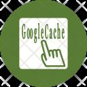 Google Cache Checker Icon