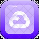 Google Cloud Icon