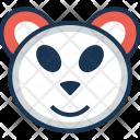 Google Panda Giant Icon