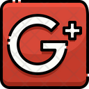 Google Plus Google Plus Logo Brand Logo Icon