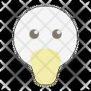 Goose Bird Beak Icon