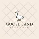 Goose Land Icon