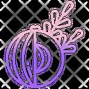 Gooseberry Icon