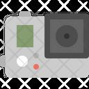Gopro Camera Sport Icon