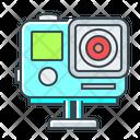 Camera Gopro Gopro Camera Icon