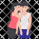Gossips Character Icon