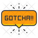 Gotcha Icon