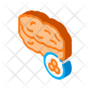 Caviar Food Nutrition Icon