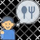 Gourmet Icon
