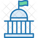 Goverment Icon