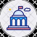 Governance Administrative Architecture Icon