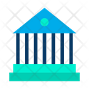 Government Office Icon