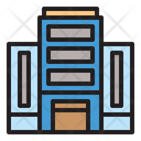 Company Business Office Icon