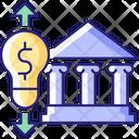 Government Price Regulation Icon