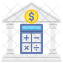Governmental Accounting Account Goverment Account Icon