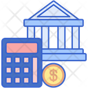 Governmental Accounting Icon