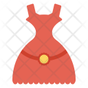 Dress Cloth Wear Icon