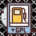Gpl Station Icon