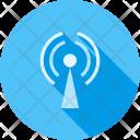Gprs Signal Data Icon