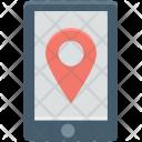 Gps Device Tracker Icon