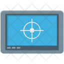 Gps Device Tracker Icon