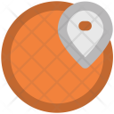 Gps Global Location Icon