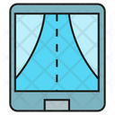 Gps Device Screen Icon