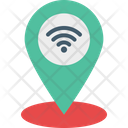 Gps Pin Location Icon