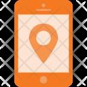 Location Gps Gprs Icon