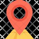 Gps Navigation Location Icon