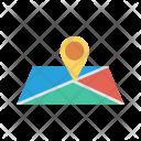Gps Location Finder Icon