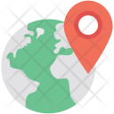 Gps Navigation Location Icon
