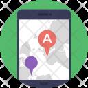 GPS App Icon