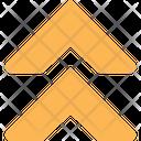 Gps Arrows Navigation Arrows Location Arrows Icon