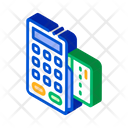 Card Credit Commerce Icon