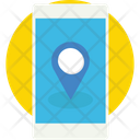 Gps Device Navigation Gps Tracker Icon