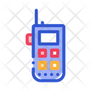 Climbing Gps Assistant Icon