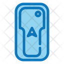 Gps Device Gps Tracker Navigation Device Icon