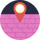 Gps Locator Location Icon